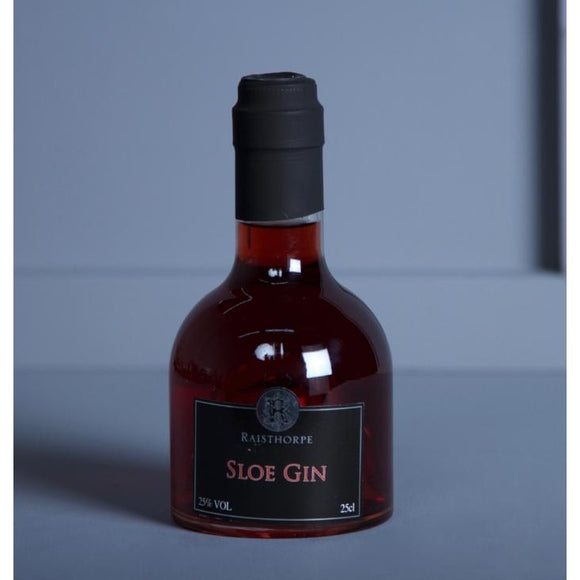 Sloe Gin Stacker 25cl Bottle
