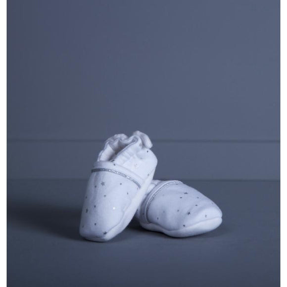 Angel Wings Baby Booties | Hamper Lounge