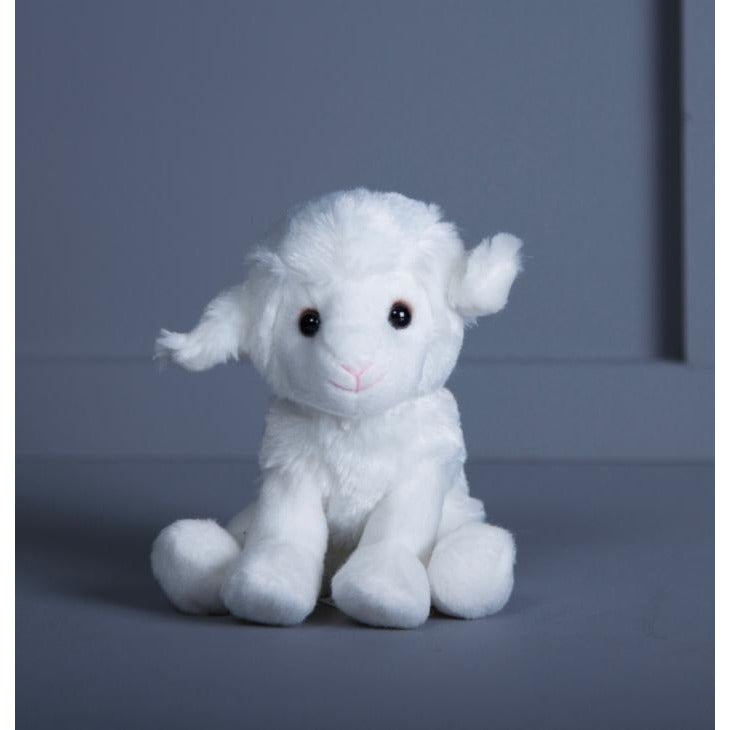 Shirley Sheep Soft Toy - Hamper Lounge