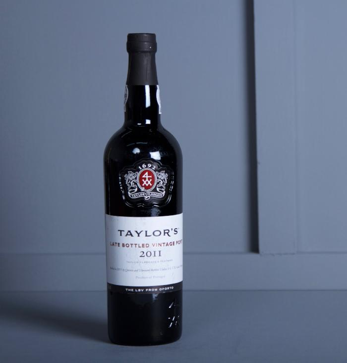 Taylor's Vintage Port - Hamper Lounge