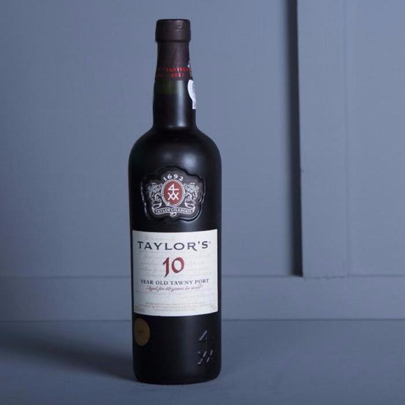 Taylor's Tawny Port - Hamper Lounge