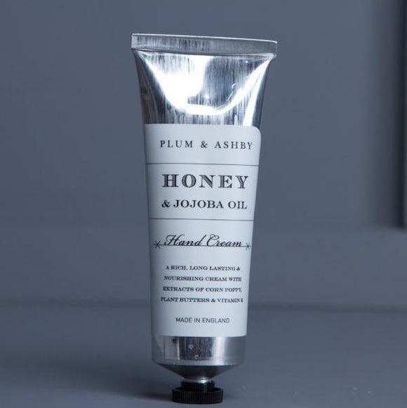 Honey & Jojoba Hand Cream