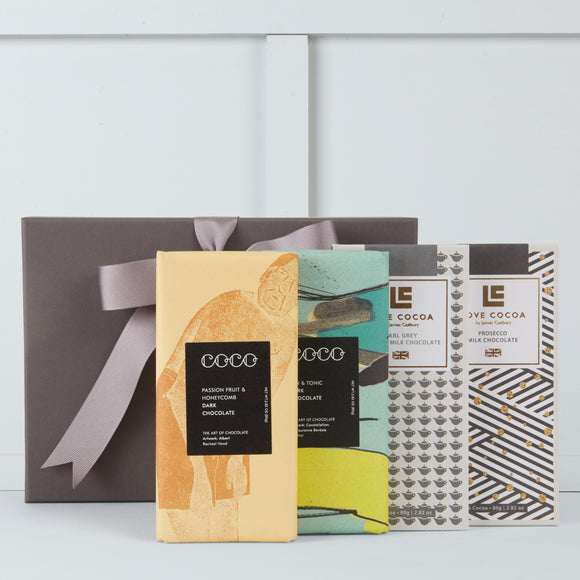 I love chocolate gift box | Hamper Lounge
