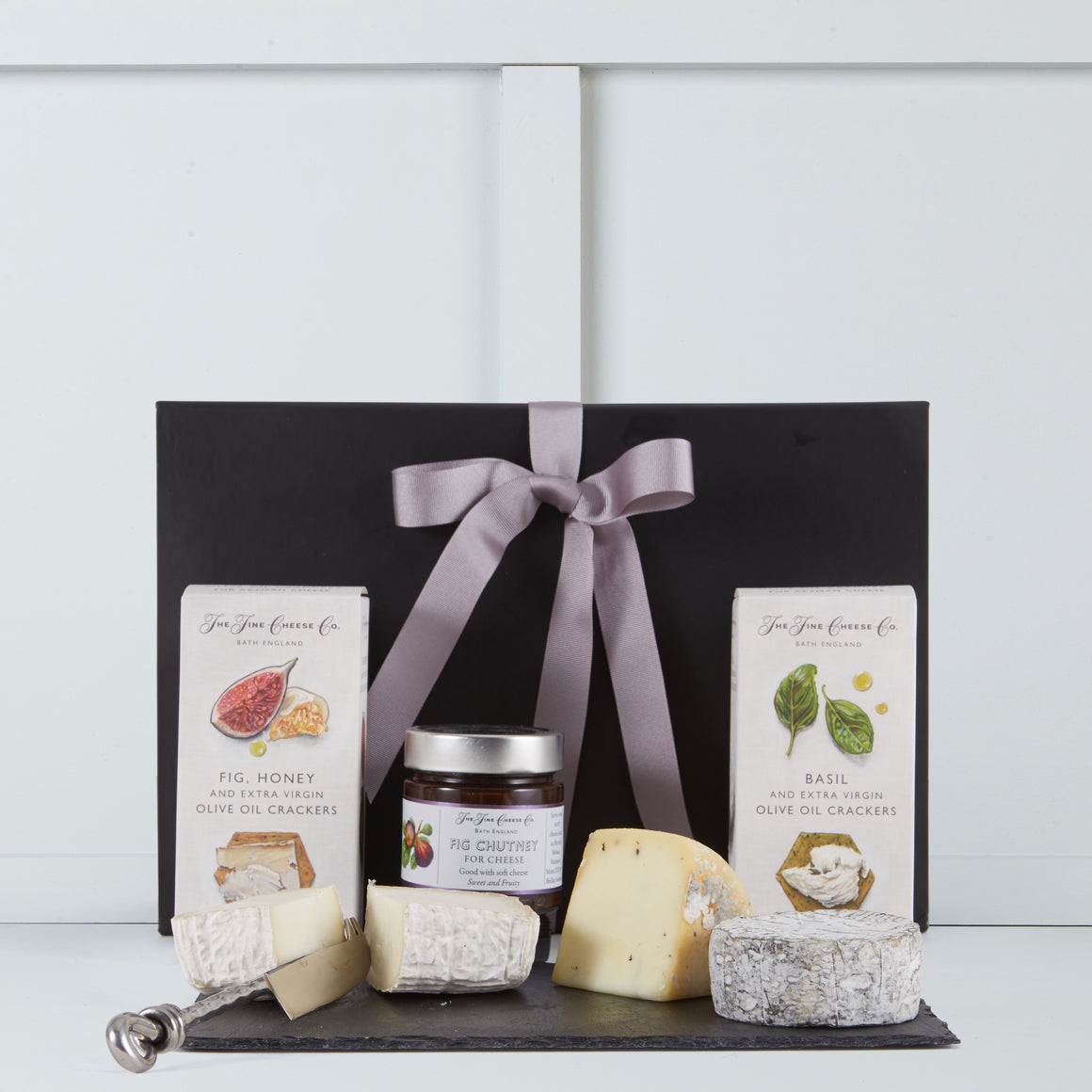 Italian Cheese Box | Hamper Lounge