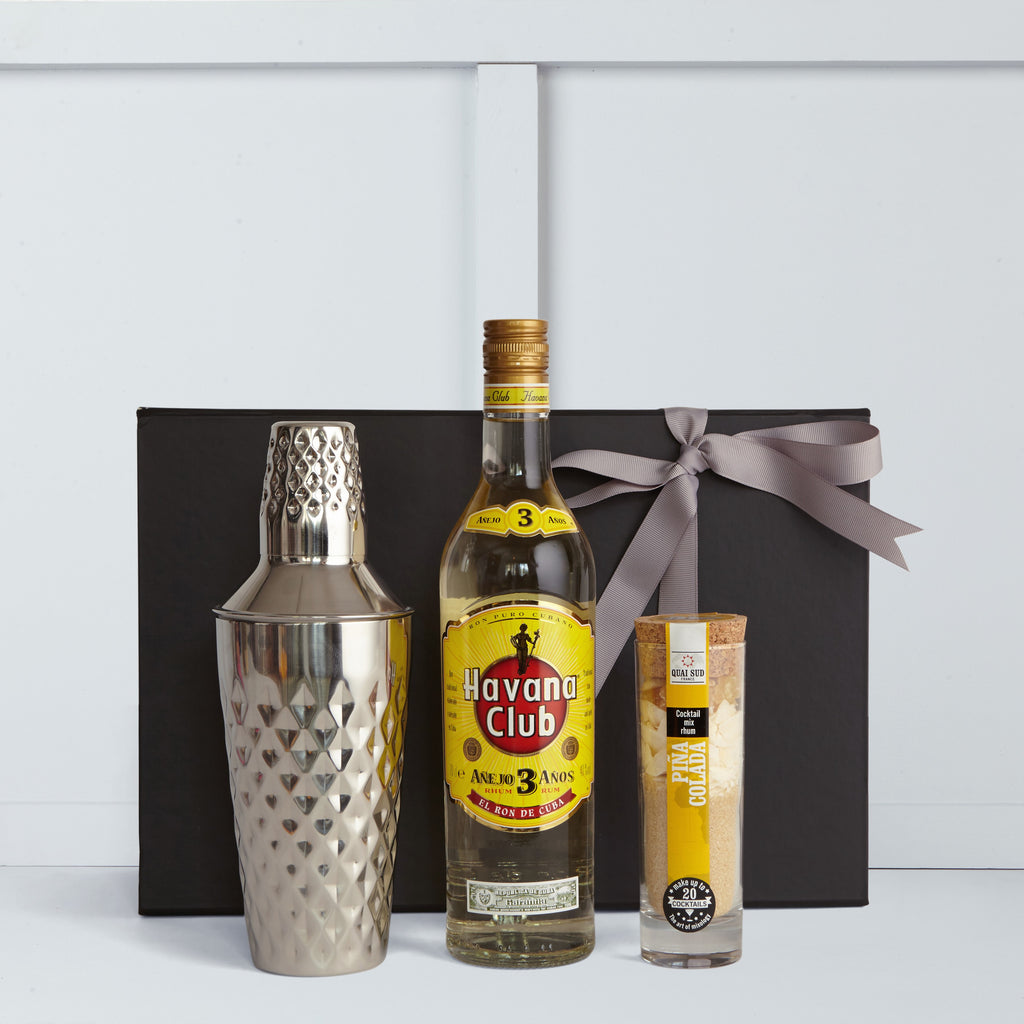 Pina Colada Cocktail Night Gift