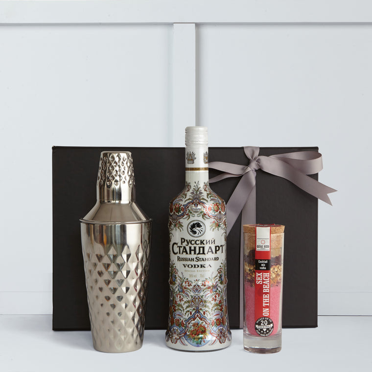 Sex On The Beach Cocktail Gift - Hamper Lounge