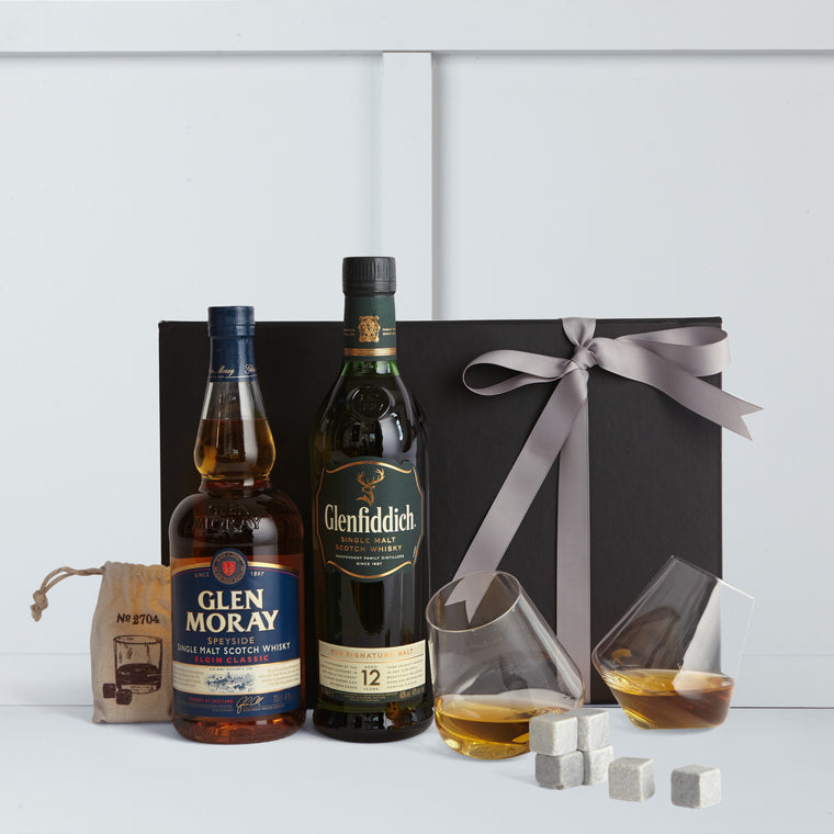 Whisky Heaven - Hamper Lounge