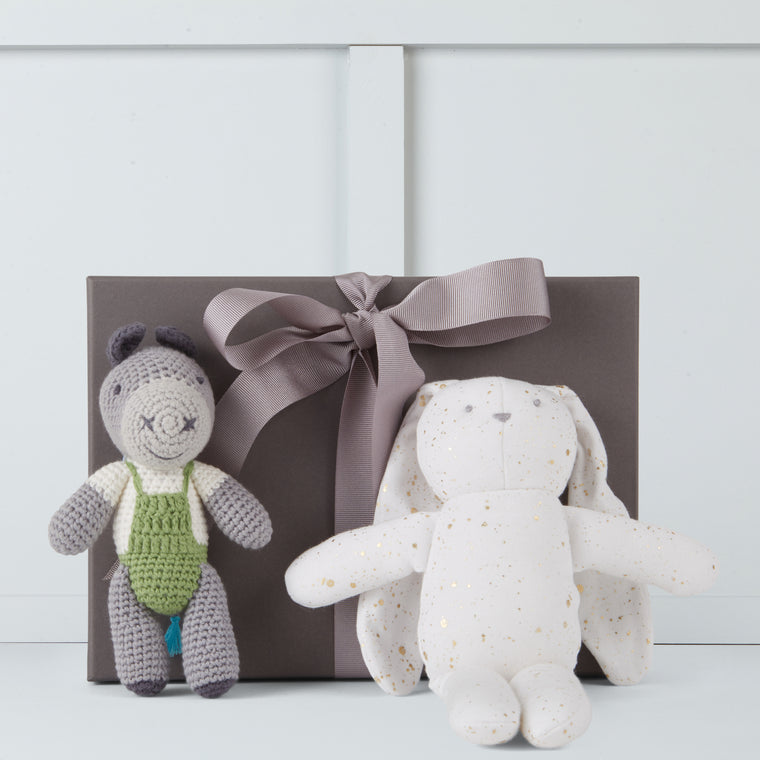 Cuddle Baby Gift Box