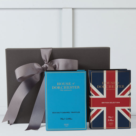 House of Dorchester Gift Box | Hamper Lounge