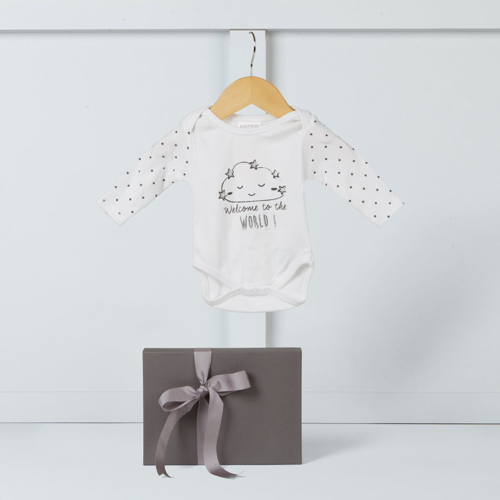 Cutie Pie Baby Gift Box Option 6 | Hamper Lounge
