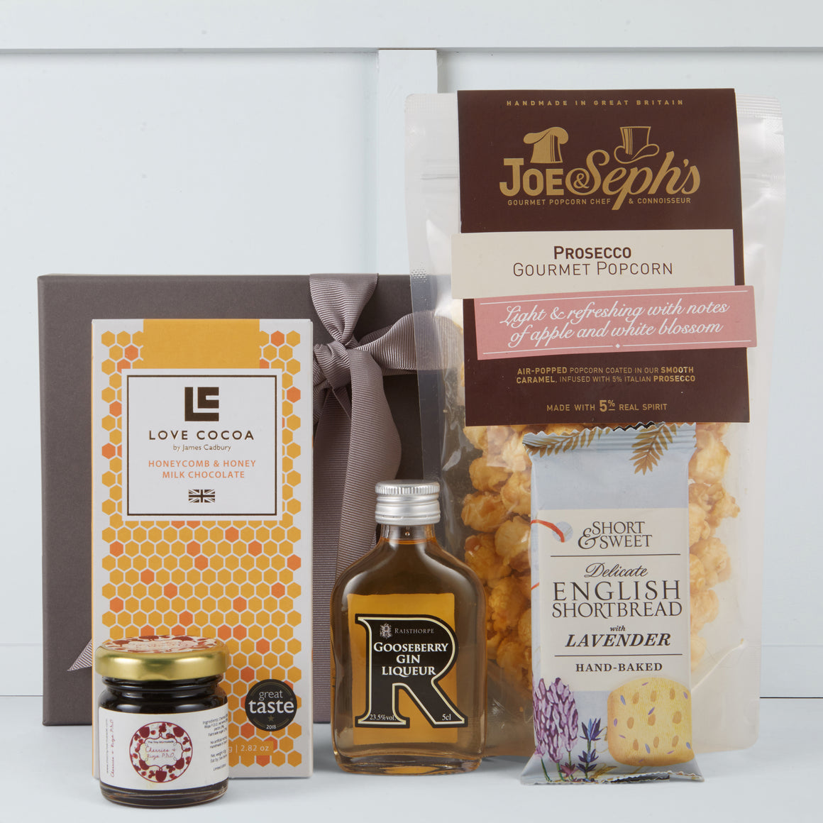 Film Night Box | Hamper Lounge