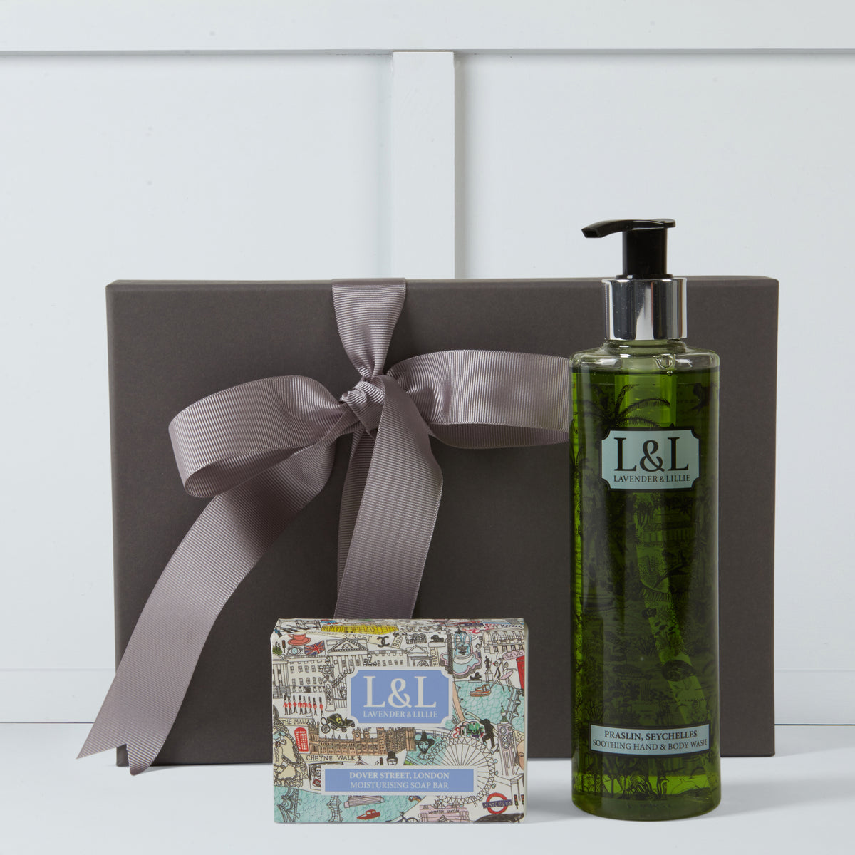 Body & Bath Gifts