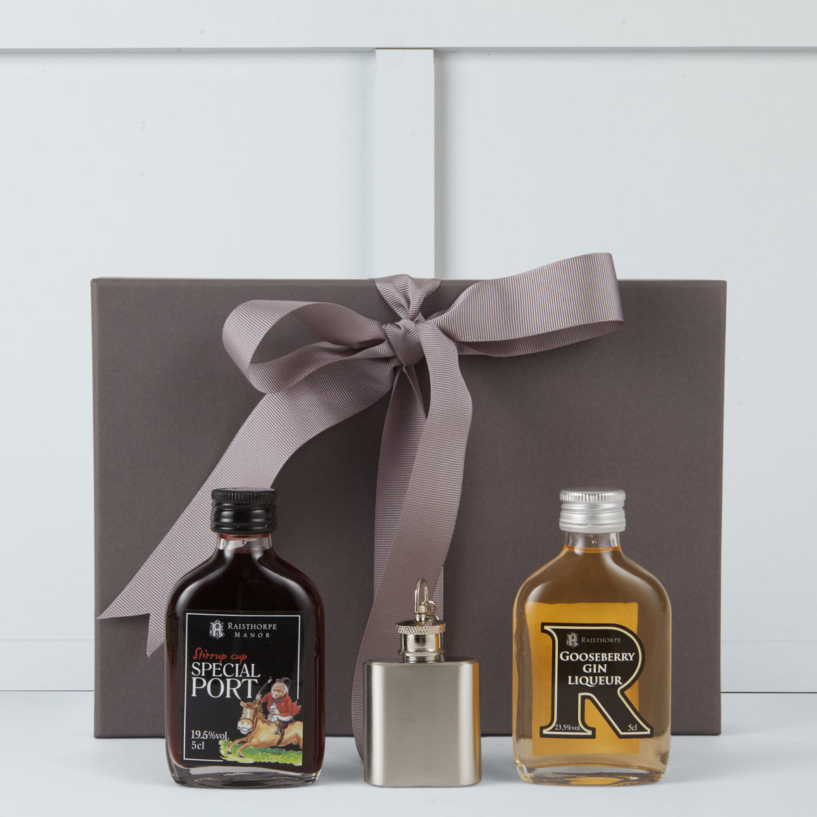 Mini Tipple Gift Box