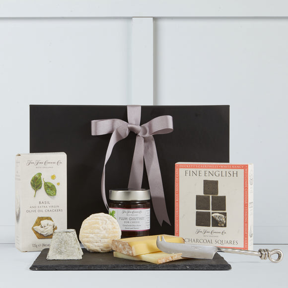 French Cheese Box | Hamper Lounge