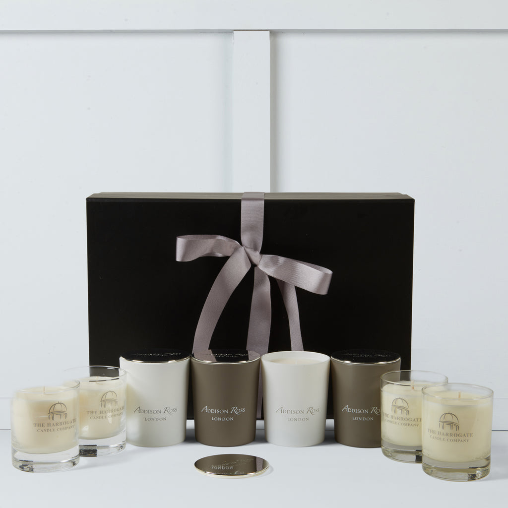 The Ultimate Candle Gift Box