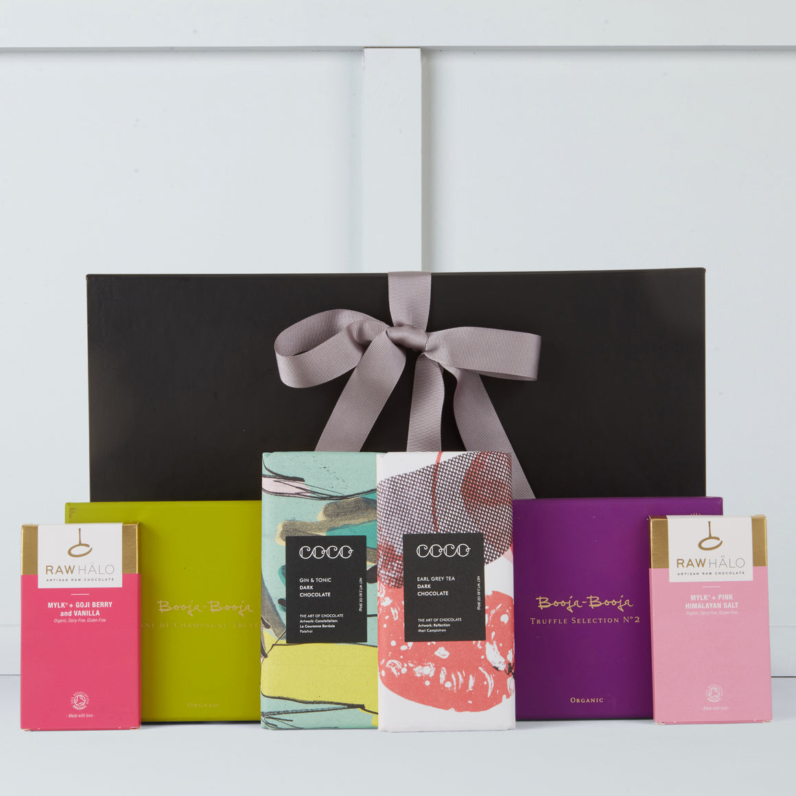 Vegan Chocolate Lover | Gift Box | Hamper Lounge