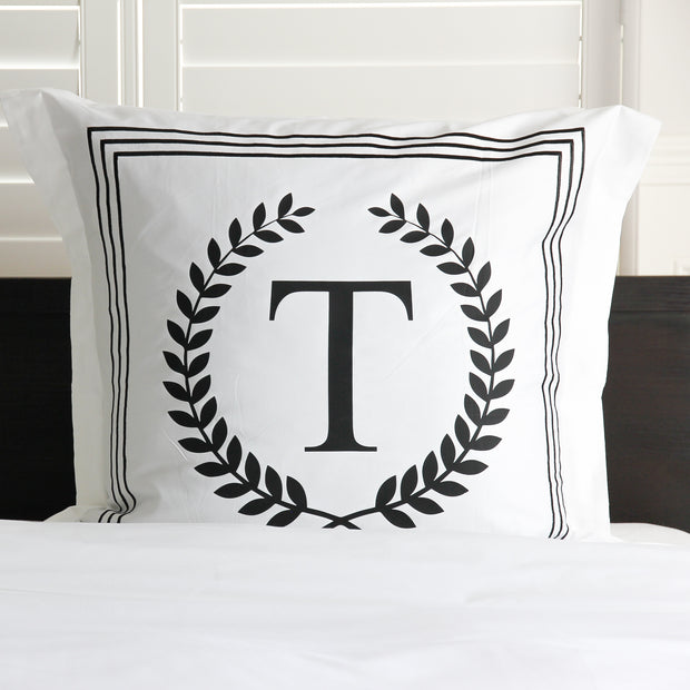 Personalised European Pillowcase - PREORDER