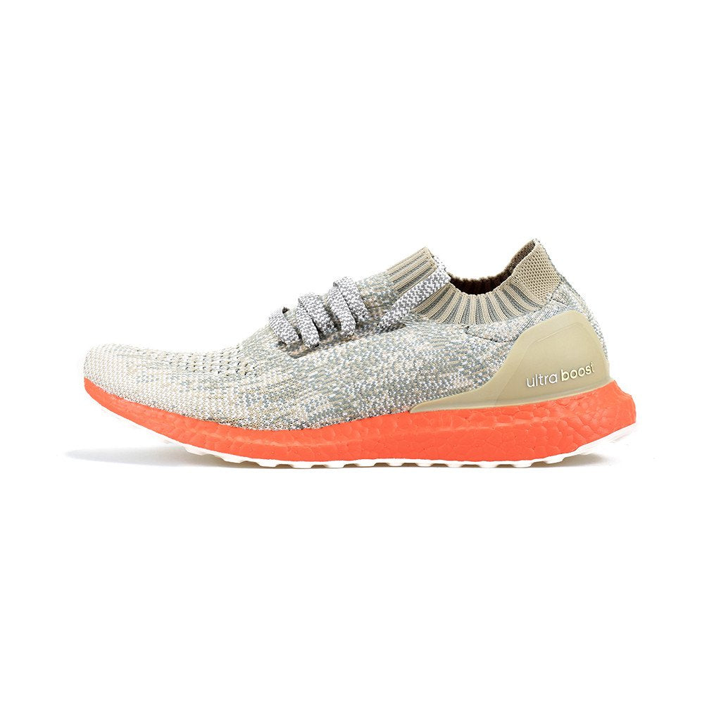 adidas - Ultra BOOST Uncaged (Trace Cargo Linen Khaki) – Amongst Few ... fa1fee006