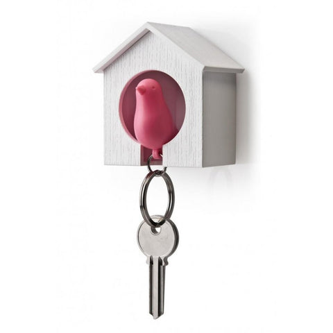 Bird Key Holder