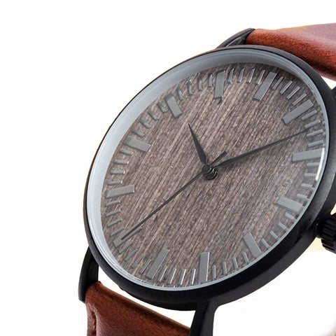 Image of Browntown Funk Wood Watch