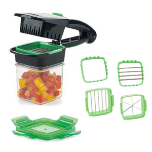 3-in-1 Genius Food Chopper