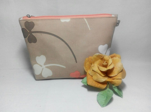 Handmade Cotton Pouches