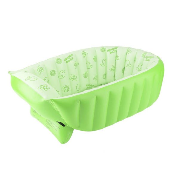 Baby Bathtub Portable and Inflatable for Newborns Swimming Pool