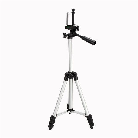 Travel Universal Tripod Mount Holder Tripod Adjustable