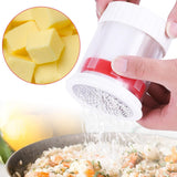 Stainless Steel Cheese Grater Butter Mince Grinder Fruits Vegetable Shredder Kitchen Tool
