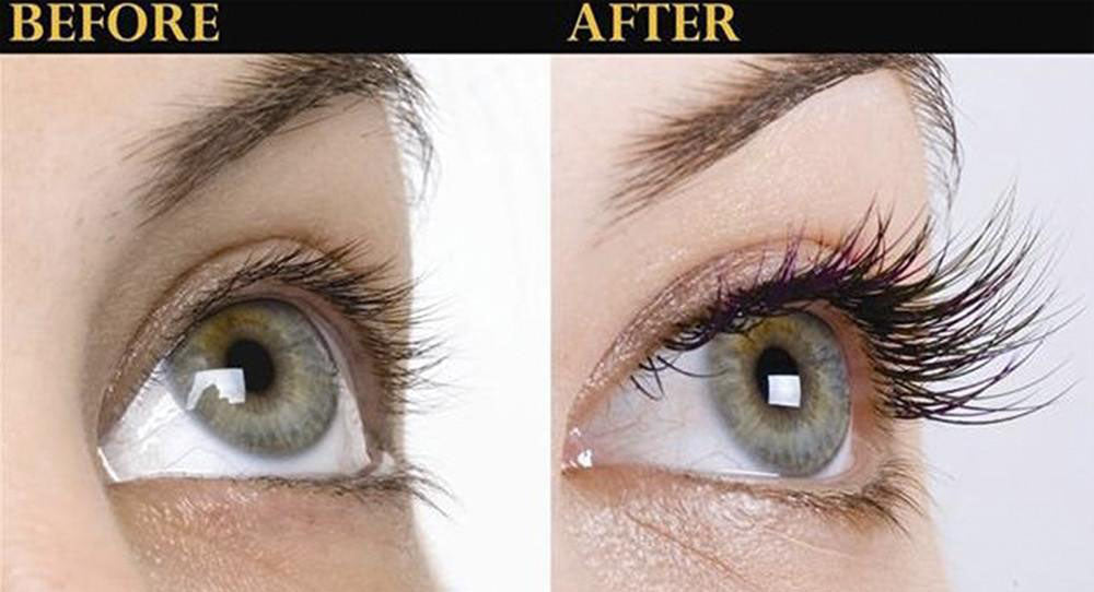 Eyelash Growth Enhancement Serum