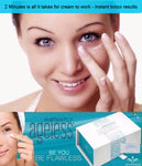 Botox Effect Cream No Injections Required! (Temporary Effect)