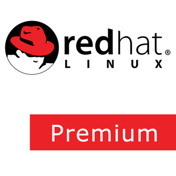 Red Hat Enterprise Linux Server, Premium (Physical or Virtual Nodes)