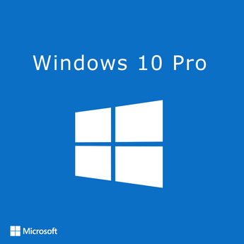 Windows 10 Pro  [OPEN]