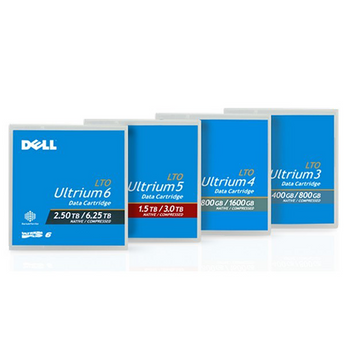 Dell Cleaning Tape Cartridge