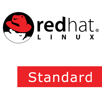 Red Hat Enterprise Linux Server, Standard (Physical or Virtual Nodes)