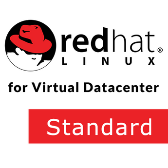 Red Hat Enterprise Linux for Virtual Datacenters, Standard