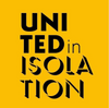 United in isolation, an online letterpress festival