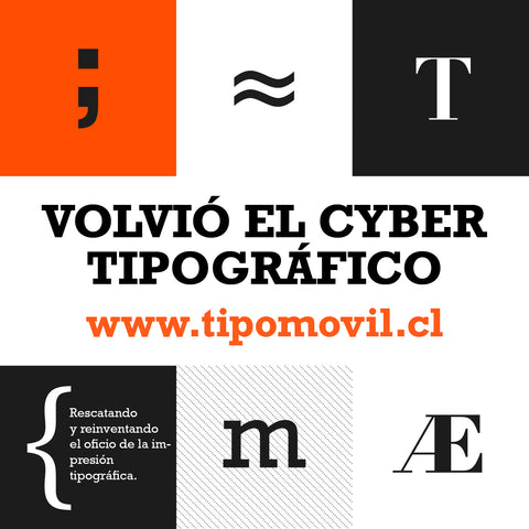 cyber tipo movil