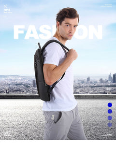 NEW Modern Slim Laptop Backpack 15.6 inch