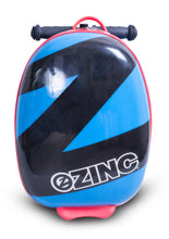 Zinc Flyte Luggage Scooter