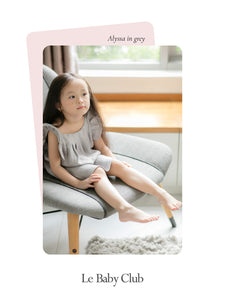 Le Baby Club - Alyssa Dress
