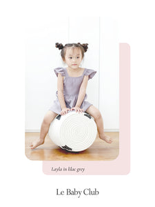 Le Baby Club - Layla Dress