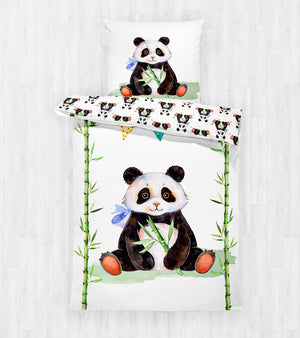 Panda - Children Bedding