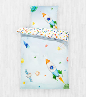 Space 1 - Children Bedding