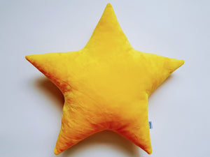 Star -  Yellow