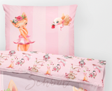 Ballet School - Teens Bedding Duvet  - Percale Set