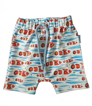 Fishes  - Kids Shorts