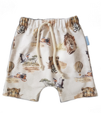 Safari  - Kids Shorts