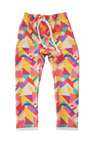 Kids Joggers Bottoms - Mamma and Me Collection