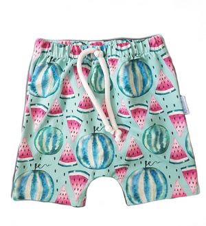Watermelon  - Kids Shorts